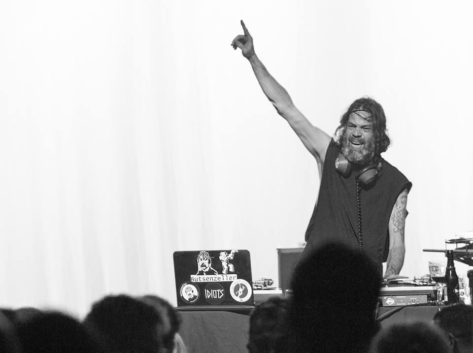 DJ Butsenzeller