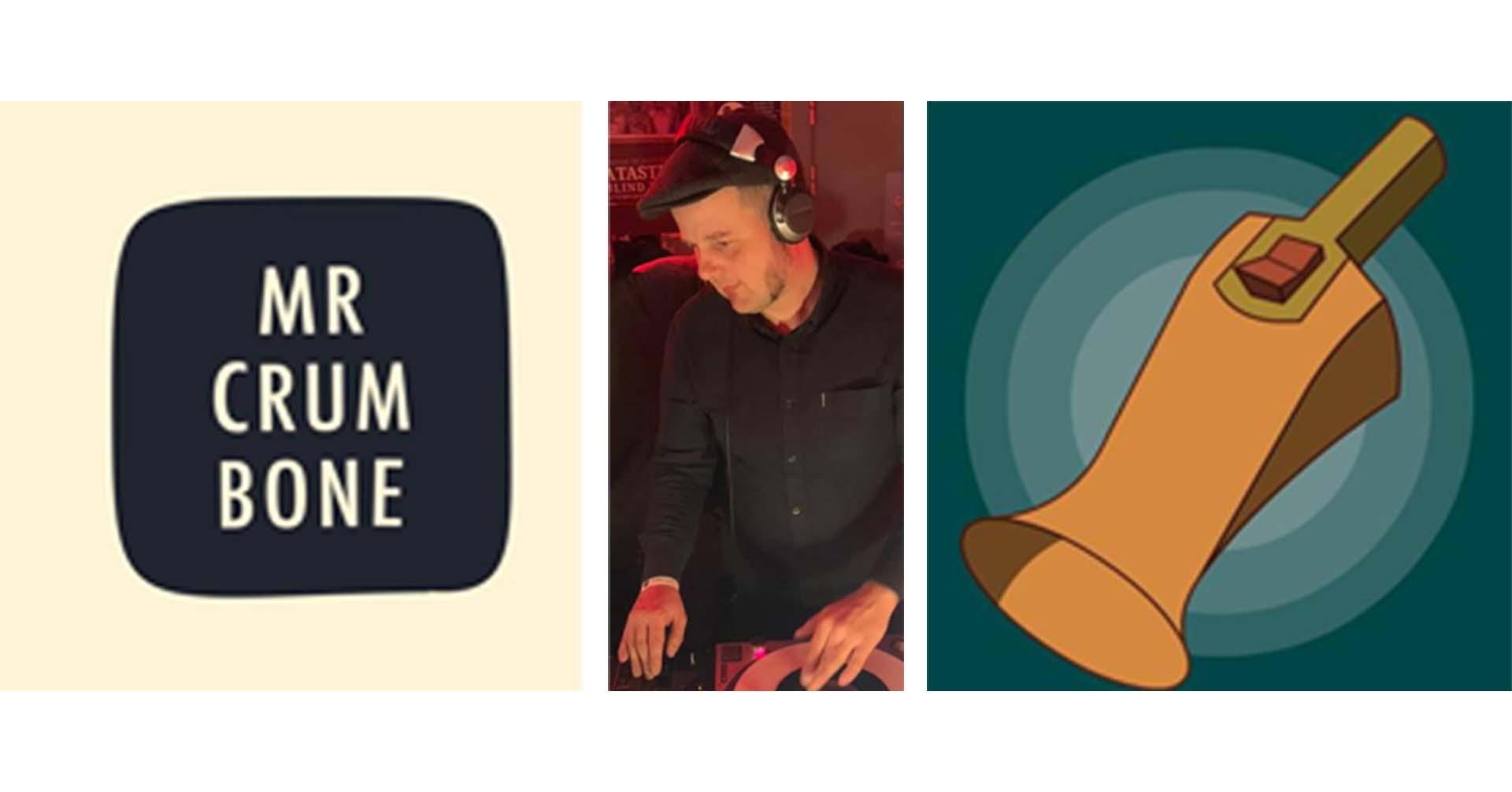 MrCrumbone DJ